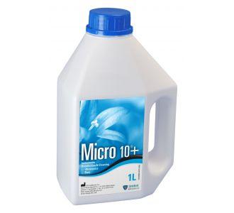 Концентрат дезинфицирующий Unident Micro 10+ 1л