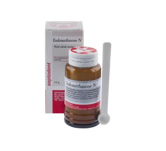 Endomethasone N - Н порошок 14г