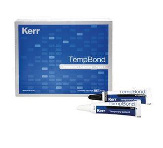 Цемент временной фиксации Kerr Temp bond NE 50г+15г