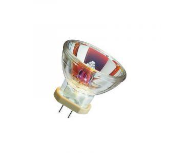 Лампочка галогенная Philips с плоскими контактами 12V 75W