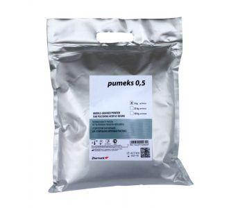 TP0503 Pumeks 0,5 (среднезернистый) пакет 3кг