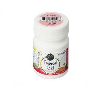 Aнестетик гель Gelato малина 30г