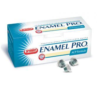 Паста Premier Enamel Pro ассорти, medium 200шт