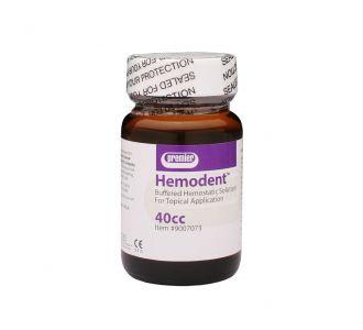 Hemodent - гемостатическая жидкость 40мл