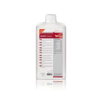 Orosept жидкость для дезинфекции рук 1 л OroClean