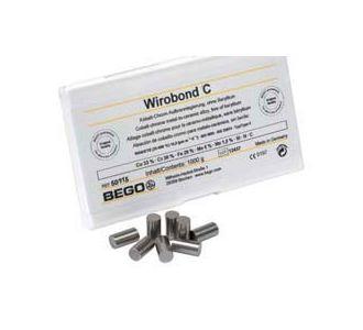 Сплав  Bego Wirobond C для керамики, 1кг