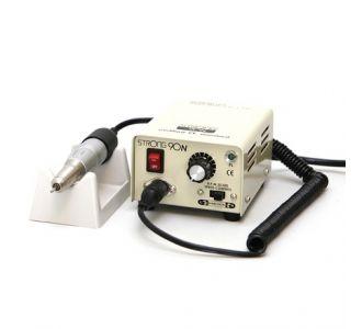 Микромотор зуботехнический щеточный Strong 90N/105L
