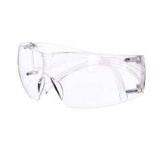 Очки защитные прозрачные, 3M SecureFit 201