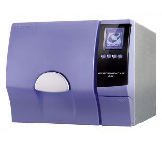 Стерилизатор паровой Cominox SterilClave 18BHD USB STER18BHDVU