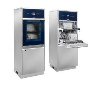 Машина Steelco DS 600/1 для предстерилизационной обработки, моечной вставкой для детских бутылок